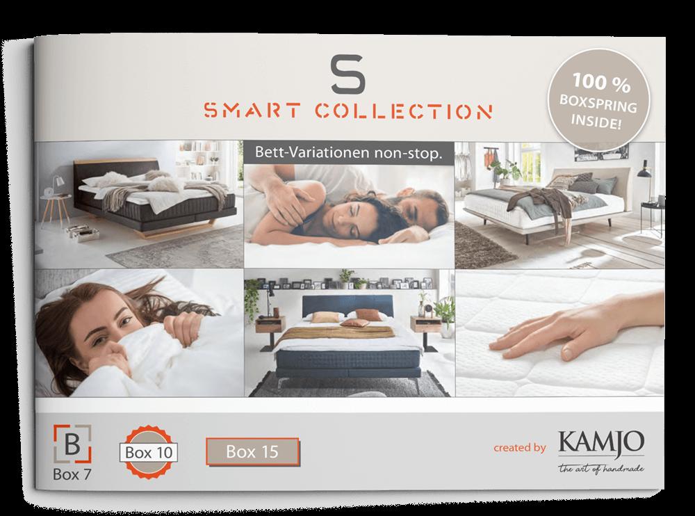 Kamjo Catalog Smart Collection