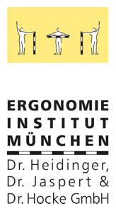Testzeichen des Ergonimie Institut München